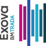 Exova BM Trada Logo