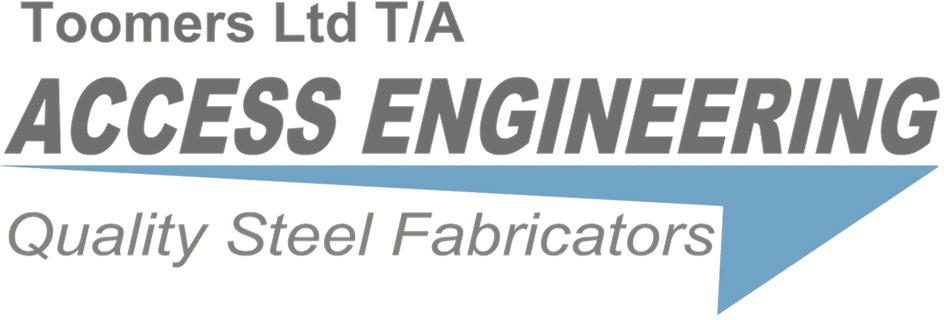 Logo for Toomers Ltd T/A Access Engineering - Quality Steel Fabrication