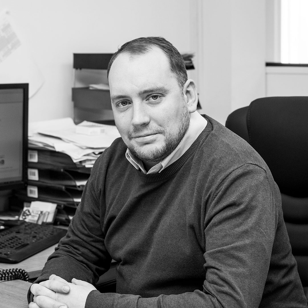 Richard Toomer, Managing Director of Access Engineering