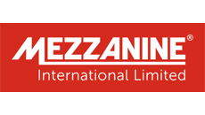 Mezzanine International Limited Logo