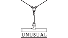 Unusual Rigging Logo