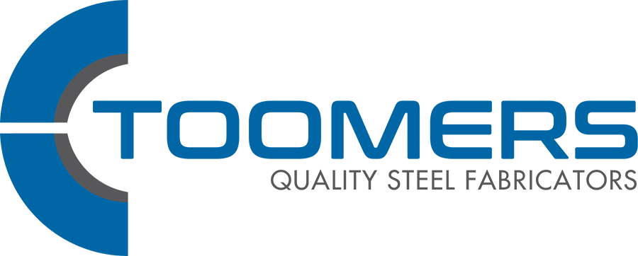 Toomers - Quality Steel Fabricators - Logo
